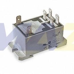 CONTROL TEMP TZN 48X48MM...