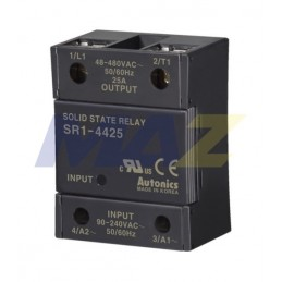 Contactor 25Amp 24VDC