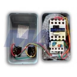 Caja de Arranque 37-50Amp...