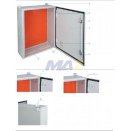 Gabinete Metalico 300 X 250...