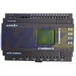 MINI PLC 100-220 VAC 14...