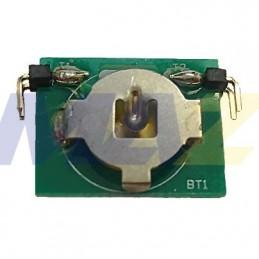 Bateria para PLC con Pantalla