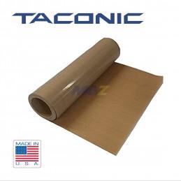 "Rollo Teflon 37.5"" X 33m 5MILS Taconic"