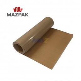 Rollo Teflon 1m X 50M 5MILS Mazpak