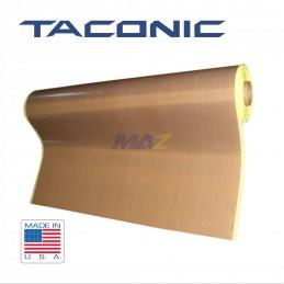 """Rollo Teflon Adhesivo 37.5""""X 33m 3MILS Taconic"""