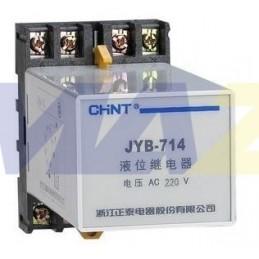 Control de Nivel JYB