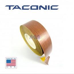 """Rollo Teflon Adhesivo 2"""" X 33m 5MILS Taconic"""