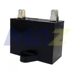 Capacitor de Trabajo 12.5 MFD 450V