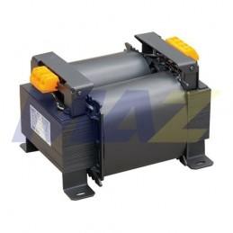 Transformador 208V a 240V 1600VA