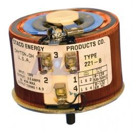 Transformador VARIABLE 0 A 120 VAC 2.5Amp