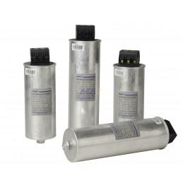 Capacitor Factor de Potencia 5kVar @ 230 3F