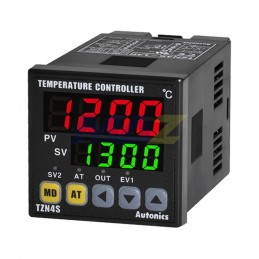 CONTROL TEMP TZN 48X48MM...