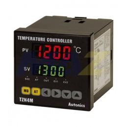 CONTROL TEMP TZN 72X72MM...