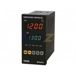 CONTROL TEMP TZN 48X96MM...