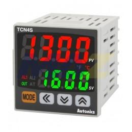 CONTROL TEMP TCN 48X48MM...