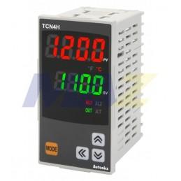 CONTROL TEMP TCN 48X96MM...