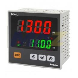 CONTROL TEMP TCN 96X96MM...