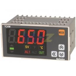 CONTROL TEMP TCN 96X48MM...