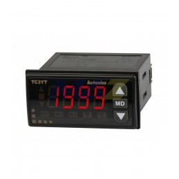 CONTROL TEMP TC3 72X36MM...