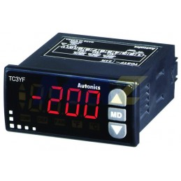 CONTROL TEMP TC3 72X36 P/...