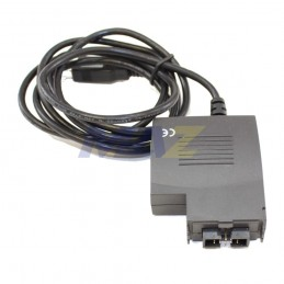 Cable De Comunicacion Sr-Usb