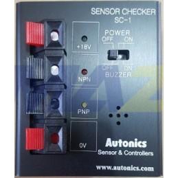 Probador De Sensores