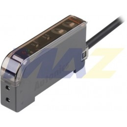 Amplificador Bf4 Fibra Óptica Alta Función 12-24Dc Sal.Npn