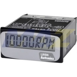 Tacómetro Lcd 48X24Mm...