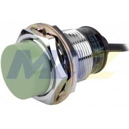 Induct NPN 30mmØ Sens 15mm NC