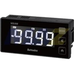 Amperimetro Digital Ac/Dc...