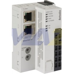 Modulo Ario I/O Ethernet/Ip