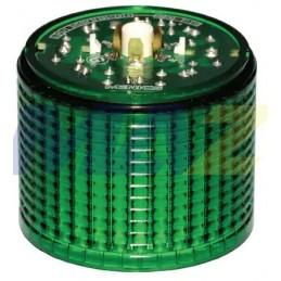 Modulo Led Verde Para Torre...