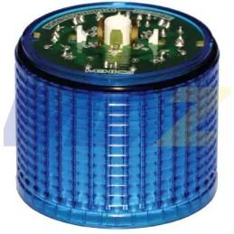 Modulo Led Azul Para Luz...