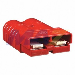 Conector Cable Rojo 2/0 Awg...