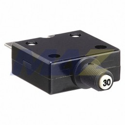Mini Breaker 1P 30A Térmico...