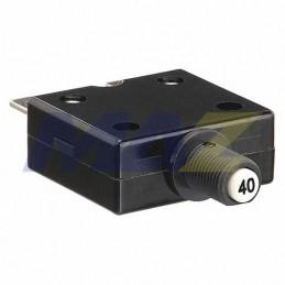 Mini Breaker 1P 40A Térmico...