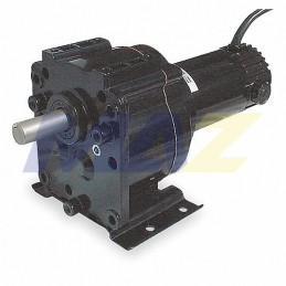 Motor Dc 90Vdc 51 Rpm 55In-Lb