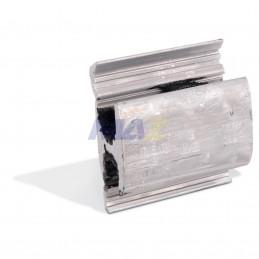 Conector Derivación Aluminio Tipo H Principal 1-6Awg / Derivación 1-6 Awg