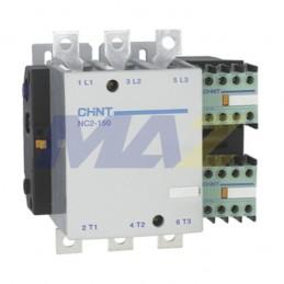 Contactor 225Amp 120VAC