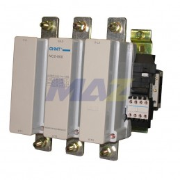 Contactor 500Amp 240VAC