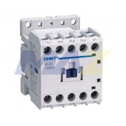 Contactor Mini 12 Amp 24VDC