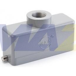 Conector Industrial 24 P...
