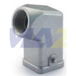 Conector Industrial 4 Polos...