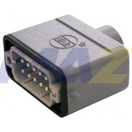 Conector Industrial 10...