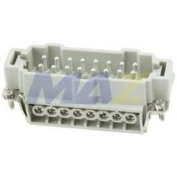 Conector Industrial 16...