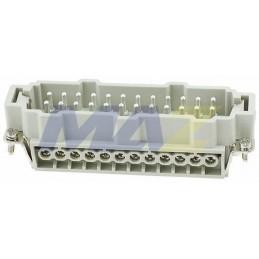 Conector Industrial 48...