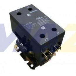 Contactor 40/50 Amp 2P 120VAC
