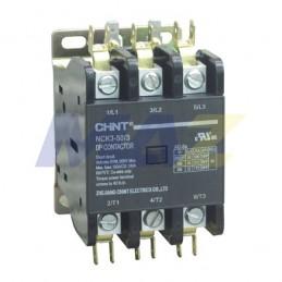Contactor 50/60 Amp 3P 120VAC