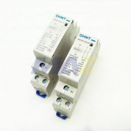 Contactor Modular 2 Polos...