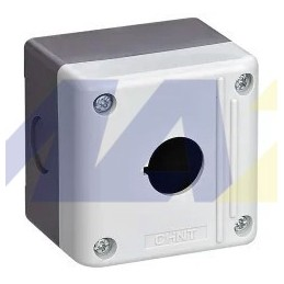 Caja Plástica Nph1-10